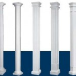 alumawood-column-post